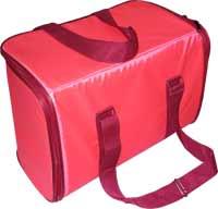 сумка трансформер вид сзади. сумка трансформер в роддом.