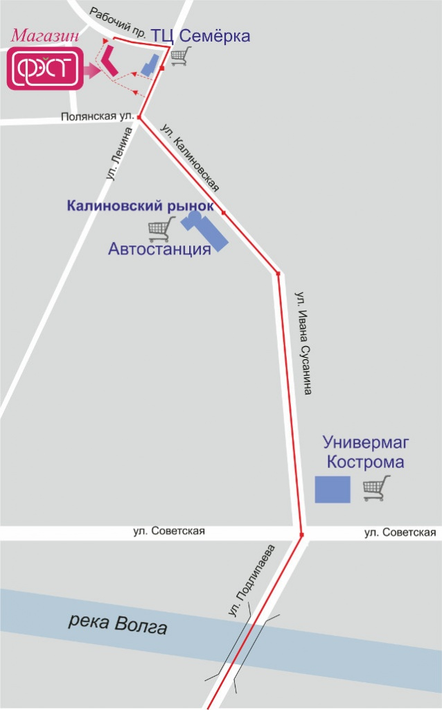 Ярмарка коломенской схема проезда